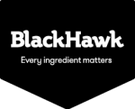 BLACK HAWK LOGO